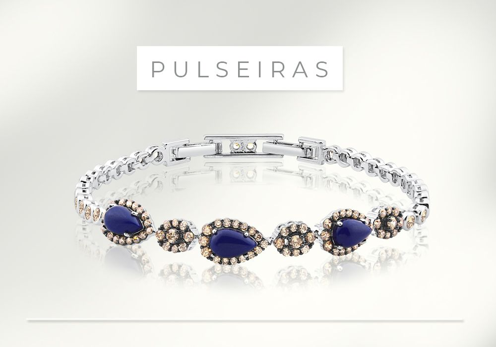Keystone Joias, a sua loja completa de semi joias e acessórios de beleza que você pode ter!
