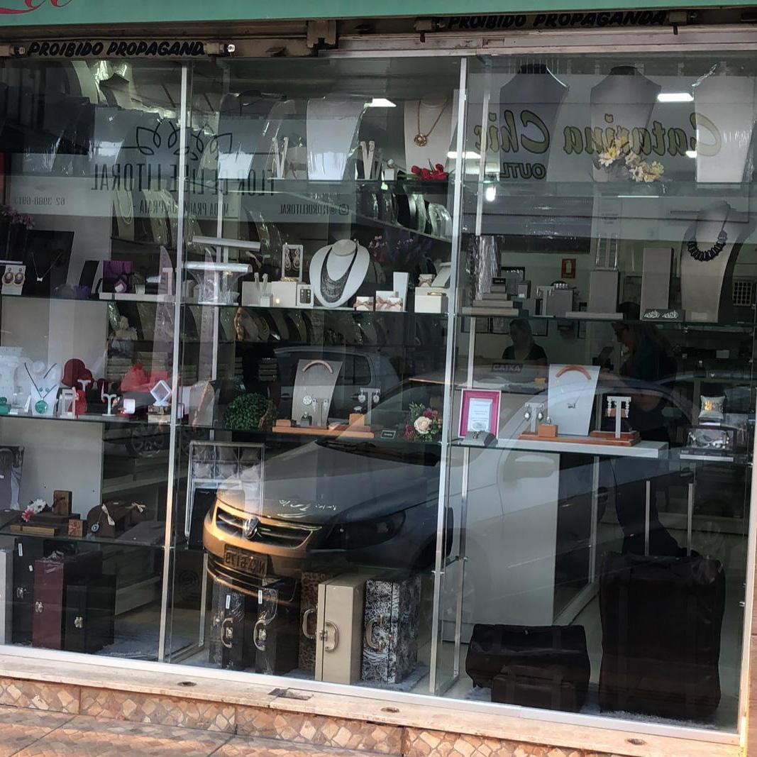 Nova loja em Goiânia