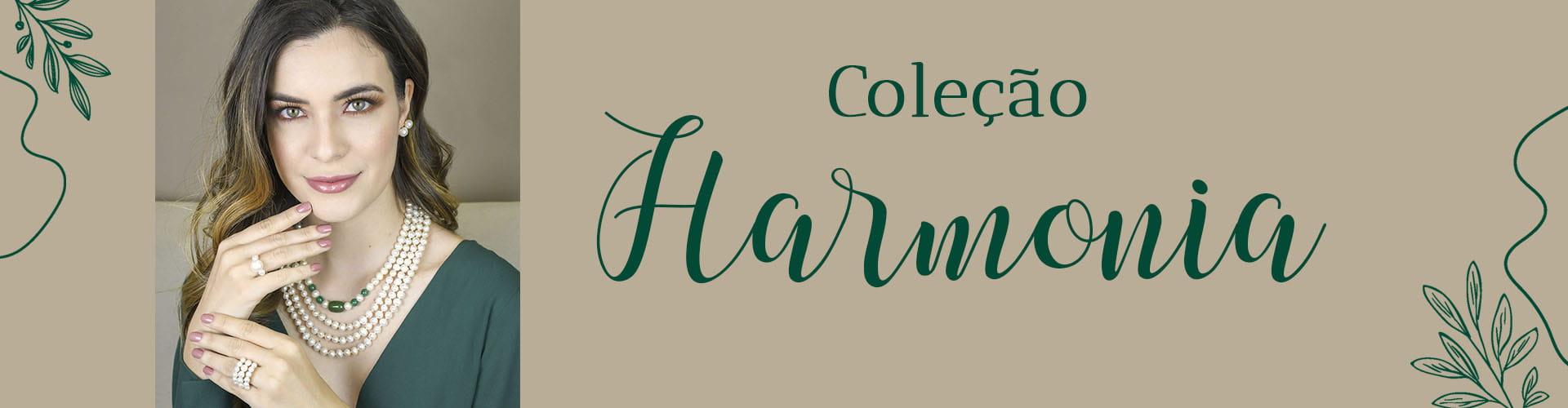 Coleção Harmonia