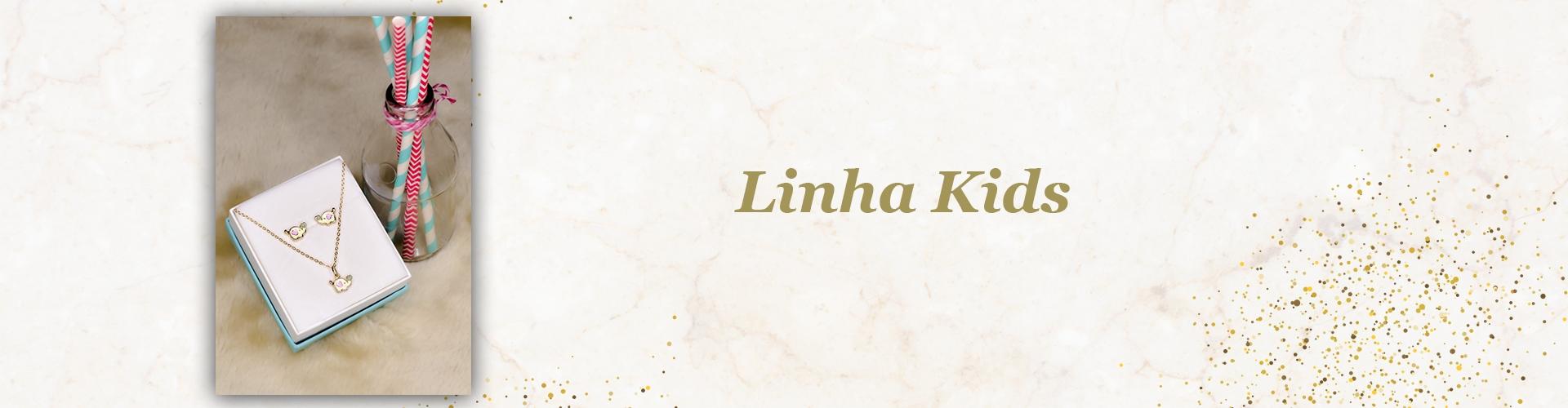 LINHA KIDS