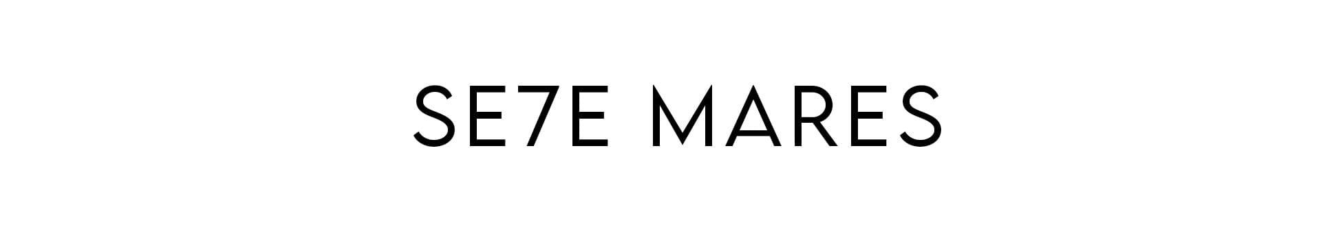 SE7E MARES