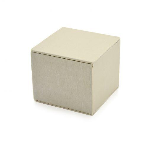 Expositor Perola Cubo Médio