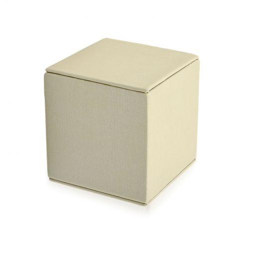 Expositor Perola Cubo Grande